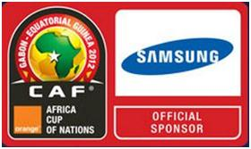Africa Cup of Nations / Samsung Inspires Fans to 'Show Their Spirit' for Africa's biggest football tournament