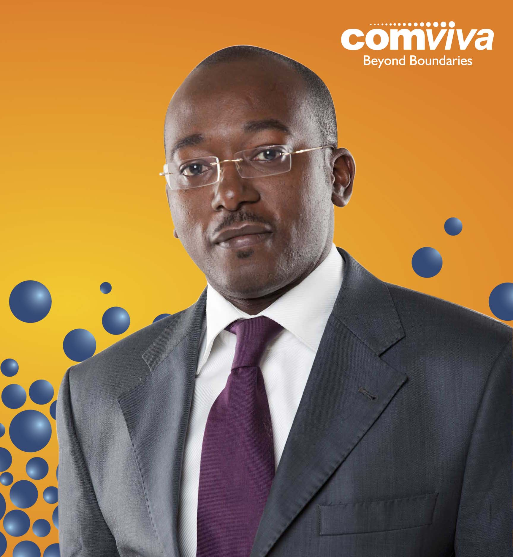 Comviva's Accelerated Growth in Africa Spurs Key Appointment