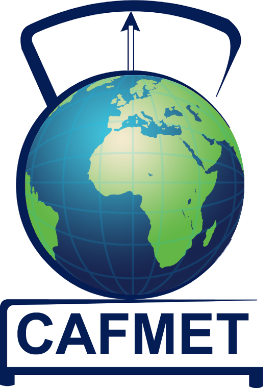 The African Committee on Metrology (CAFMET) is organizing the 4th   International Metrology Conference – CAFMET 2012 – Apr 23-27 CAFMET 2012. Marrakech, Morocco .