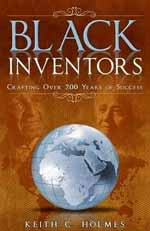 Groundbreaking Book Cites Thousands of Inventions By People of Color
