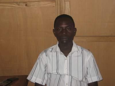 """Togo: """"SAWYER"""" filters for children"""