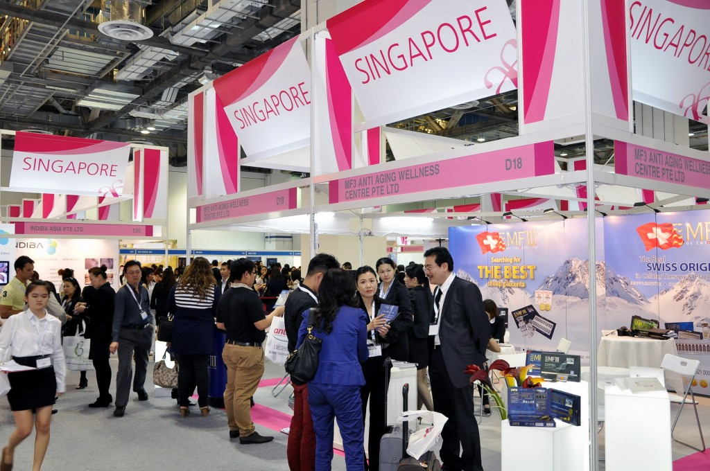 POST SHOW REPORT 2012: ASIA'S LARGEST EXHIBITION & CONGRESS