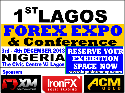 Nigerian forex expo