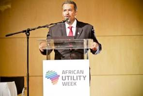 Eskom partners with African Utility Week for next five years