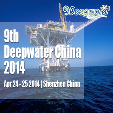 Deepwater China Convention series events