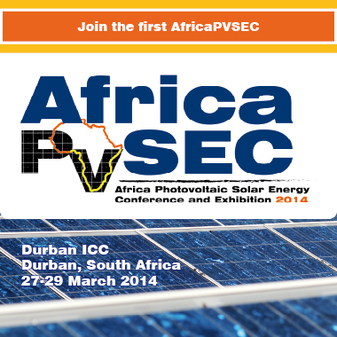 Africa Photovoltaic Solar Energy Conference and Exhibition