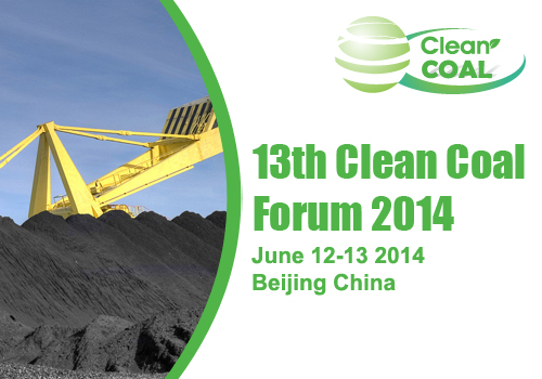 13th Clean Coal Forum 2014