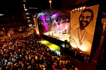 Cape Town International Jazz Festival 2014- Provisional artist line-up programme