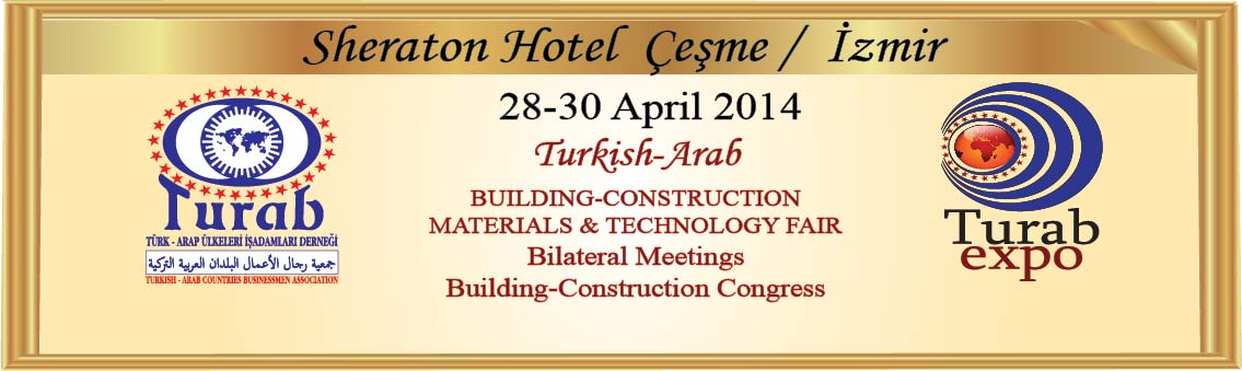 SALON – EXHIBITION ON MATERIALS OF CONSTRUCTION, BUILDING & INNOVATIONS