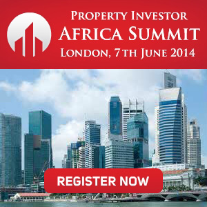 Property Investor Africa Summit 2014
