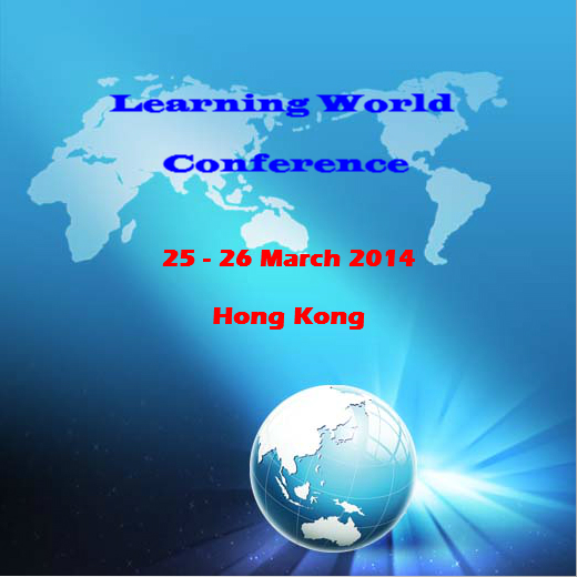 8th Annual Learning World 2014