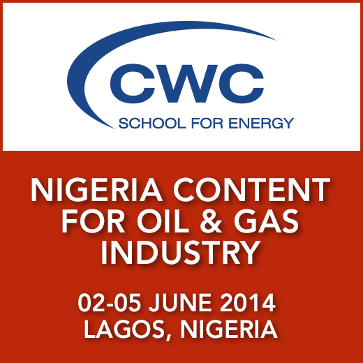 Nigeria Content for Oil & Gas Industry