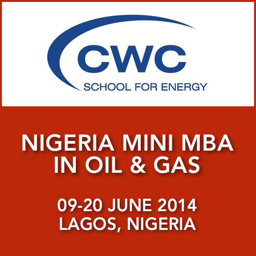 Nigeria Mini MBA in Oil & Gas