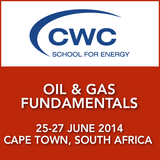Oil & Gas Fundamentals