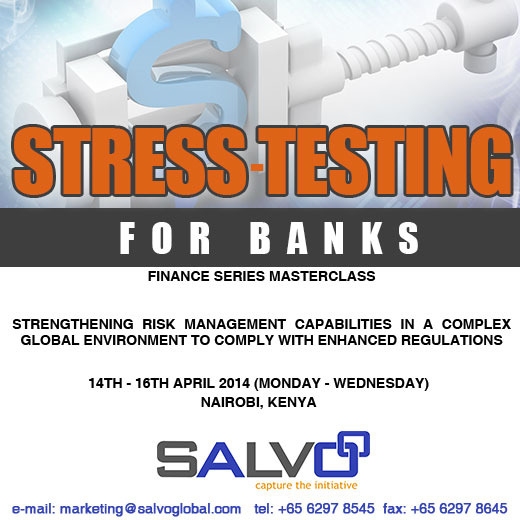 Stress-Testing for Banks
