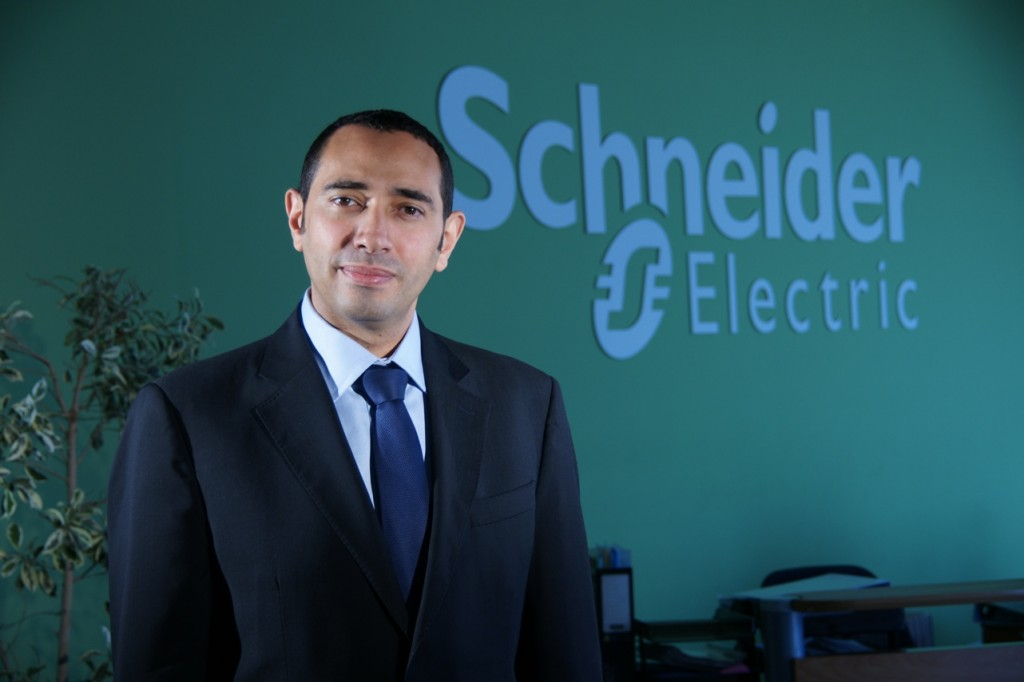 schneider electric careers