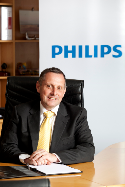 Philips to establish Research & Innovation Hub in Africa