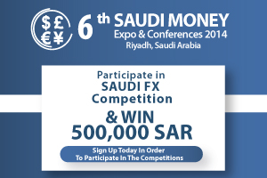 The 6th Saudi Money Exhibition & Conference 2014