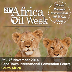21st Africa Oil Week 2014
