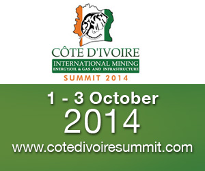Côte d'Ivoire International Mining, Energy/Oil & Gas and Infrastructure Summit