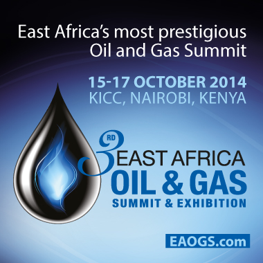 The 3rd East Africa Oil and Gas Summit and Exhibition