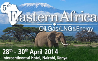 5th Eastern Africa Oil, Gas/LNG & Energy Conference