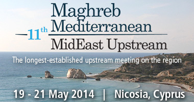 11th Maghreb, Mediterranean, MidEast Upstream Conference