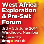 West Africa Exploration and Pre-Salt Forum