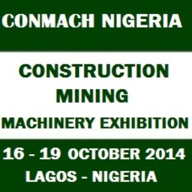 ConMach Nigeria 2014