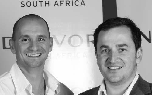The African Innovation Foundation (AIF) has named Dr Nicolaas Duneas and Nuno Peres, from South Africa, as the winners of the Innovation Prize for Africa (IPA) 2014