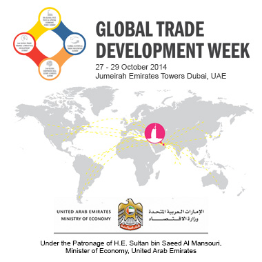 Official Global Trade Development Week Summit EMEA