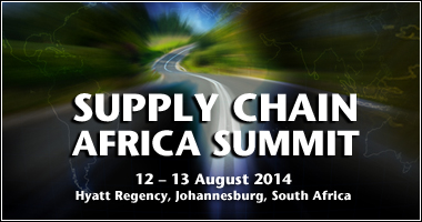 Summit in Africa features a new gateway to Global Supply Chain