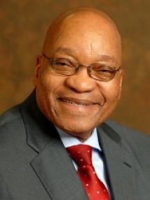 The People's Choice: Zuma Fit To Govern