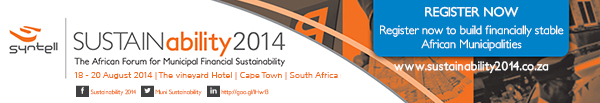 Syntell Sustainability Forum 2014