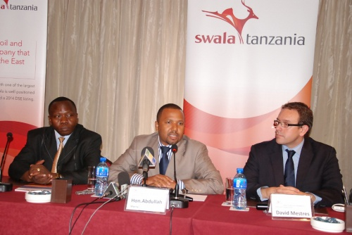 "Swala Oil and Gas (Tanzania) Plc Announces Launch of Initial Public Offer Prospectus (""IPO"")"