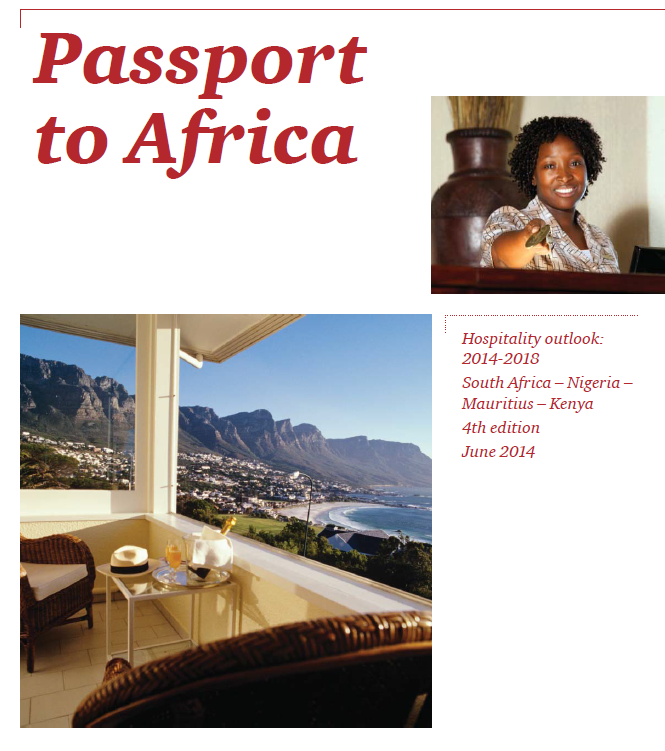 Further growth expected in Africa's hospitality sector in the next five years, according to PwC report