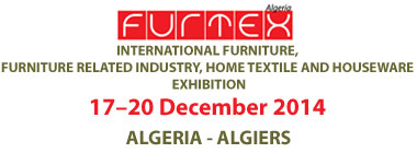FURTEX ALGERIA 2014