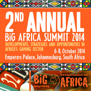 BiG Africa Summit 2014