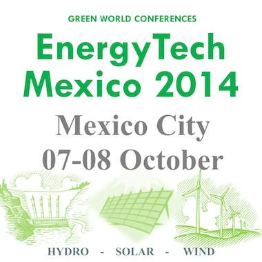 EnergyTech Mexico 2014