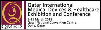 Qatar International Medical Devices and Healthcare Exhibition and Conference (QMED)