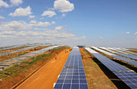IdeemaTec concludes delivery of safeTrack Horizon tracking system for 8.5 MW PV project in Rwanda