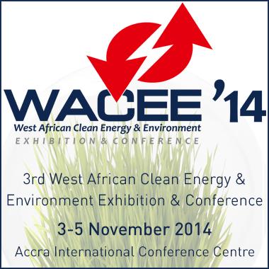 WACEE '14 in Accra, Ghana