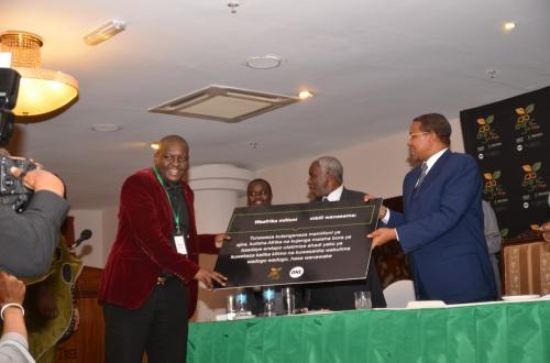 ONE salue la Déclaration de Malabo adoptée par l'Union africaine qui réaffirme ainsi son engagement en faveur de la transformation de l'agriculture