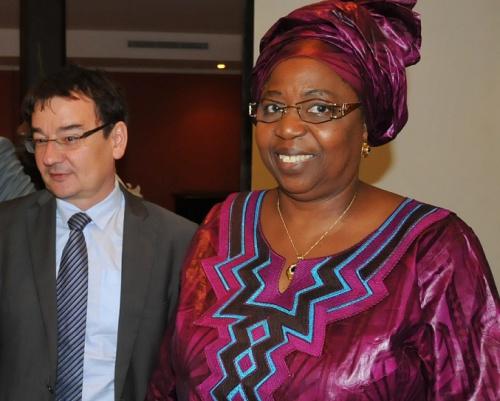 Projet mDiabète : Les technologies mobiles, un catalyseur pour le développement au Sénégal