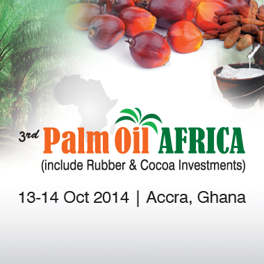 3rd Palm Oil Africa (Include Rubber & Cocoa Investments)