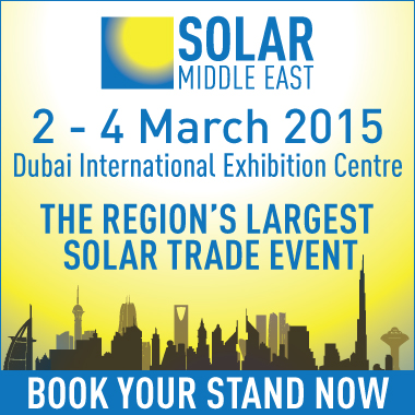 Solar Middle East 2015