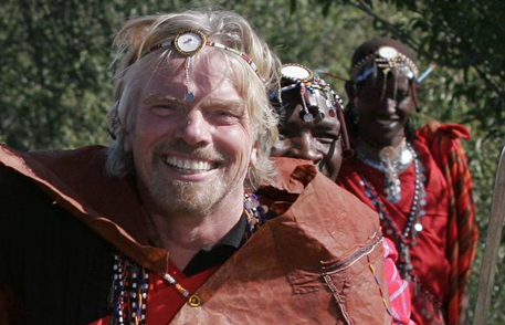 Richard Branson: His Investment In Africa As Entrepreneur