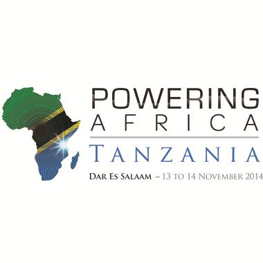 Powering Africa: Tanzania, Dar Es Salaam