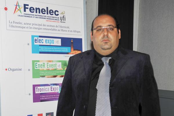 Le plus grand salon de l'énergie en Afrique et dans le pourtour méditerranéen se penche sur la compensation industrielle