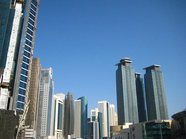 The UK eyes up the MENA as a potential region for business development